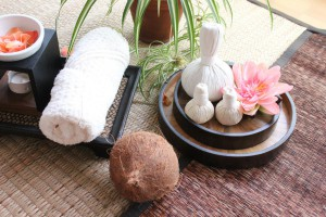 COCONUT OIL Salakanan Thai Massage & Spa Offenburg