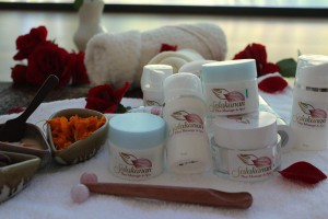 facial care, luxus, Gesichtsbehandlung, Salakanan, thaimassage, spa, Offenburg