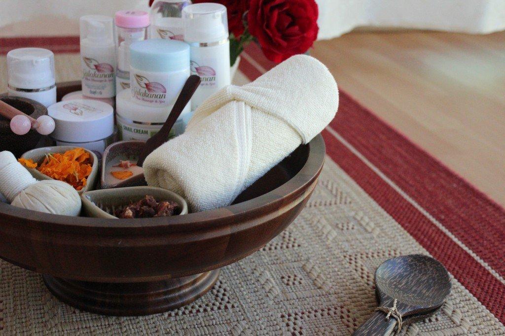 Thai massage offenburg