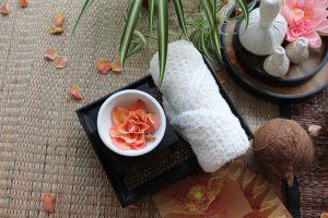 Salakanan Thai Massage Wellness Offenburg Spa Pink