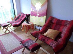 Fußreflexzonen Massage, Salakanan, Wellness, Offenburg