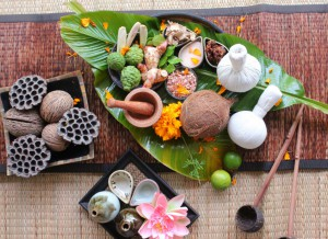 HERBS Salakanan Thai Massage & Spa Offenburg