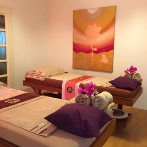 Aromaöl Massage, Salakanan, Wellness, Thai Massage, Spa, Offenburg