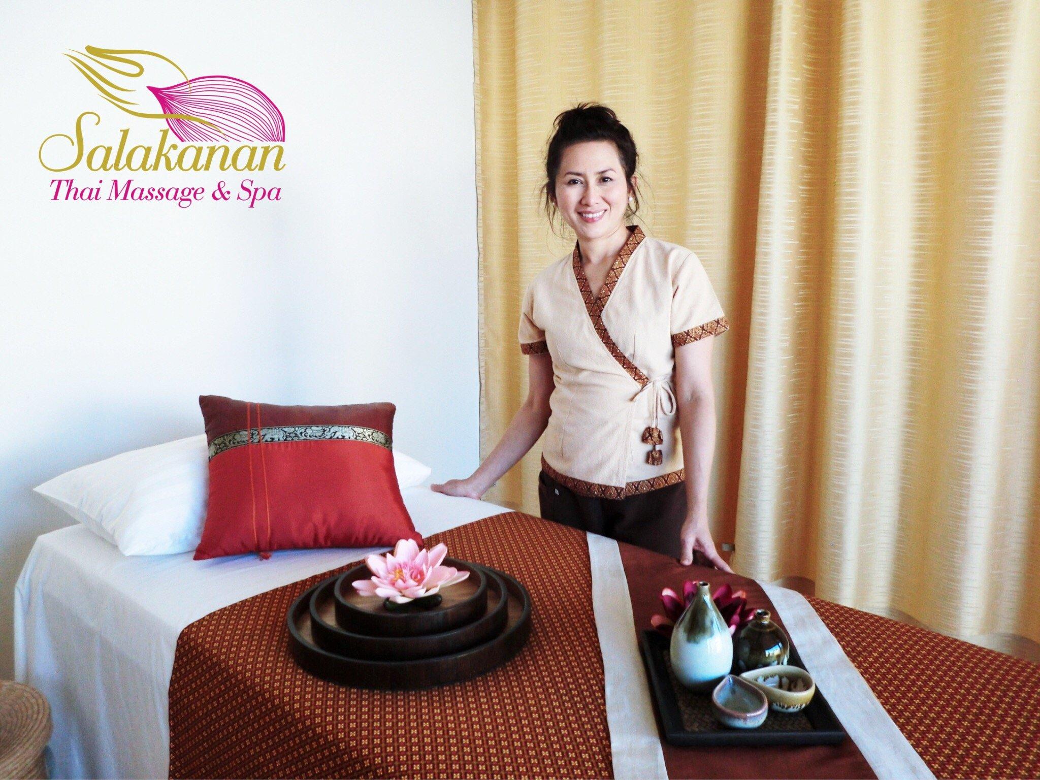 Salakanan thai massage spa offenburg willkommen