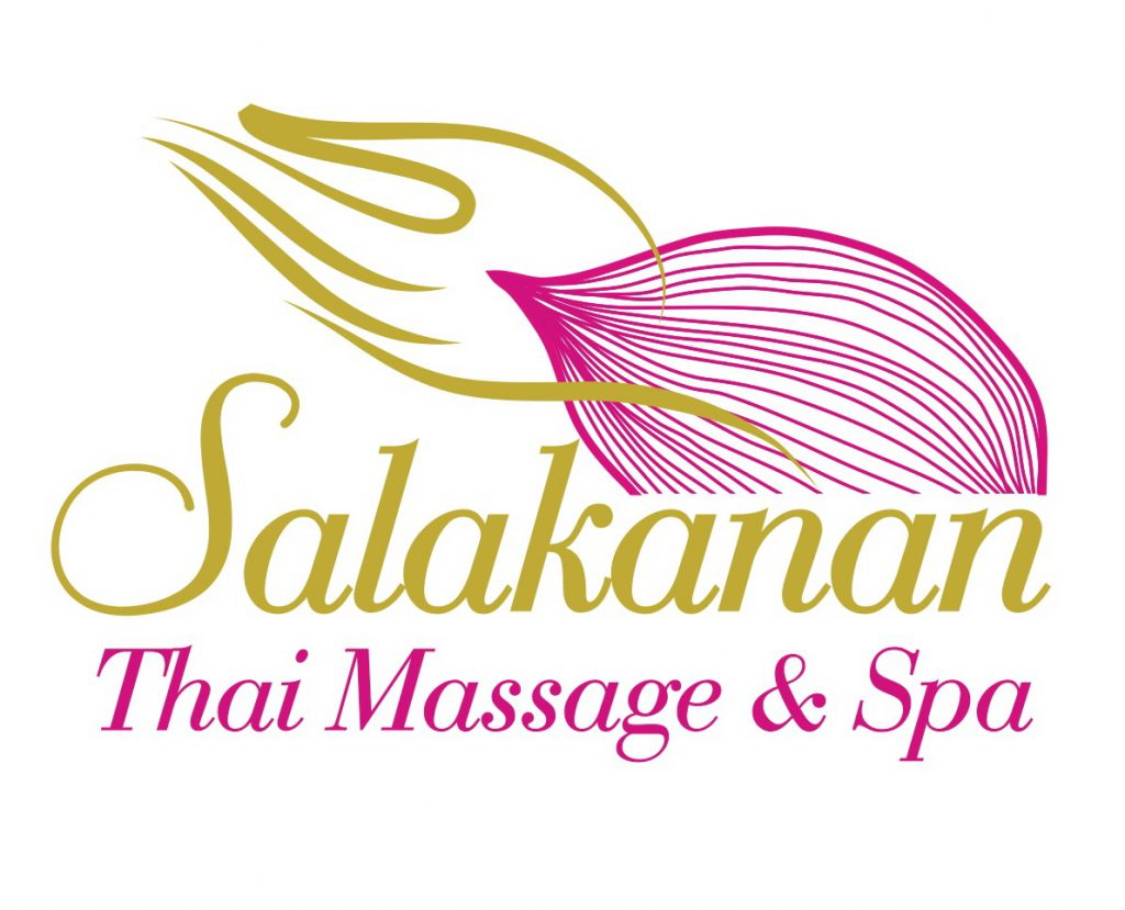 Salakanan Thai Massage & Spa Offenburg Zell-Weierbach logo