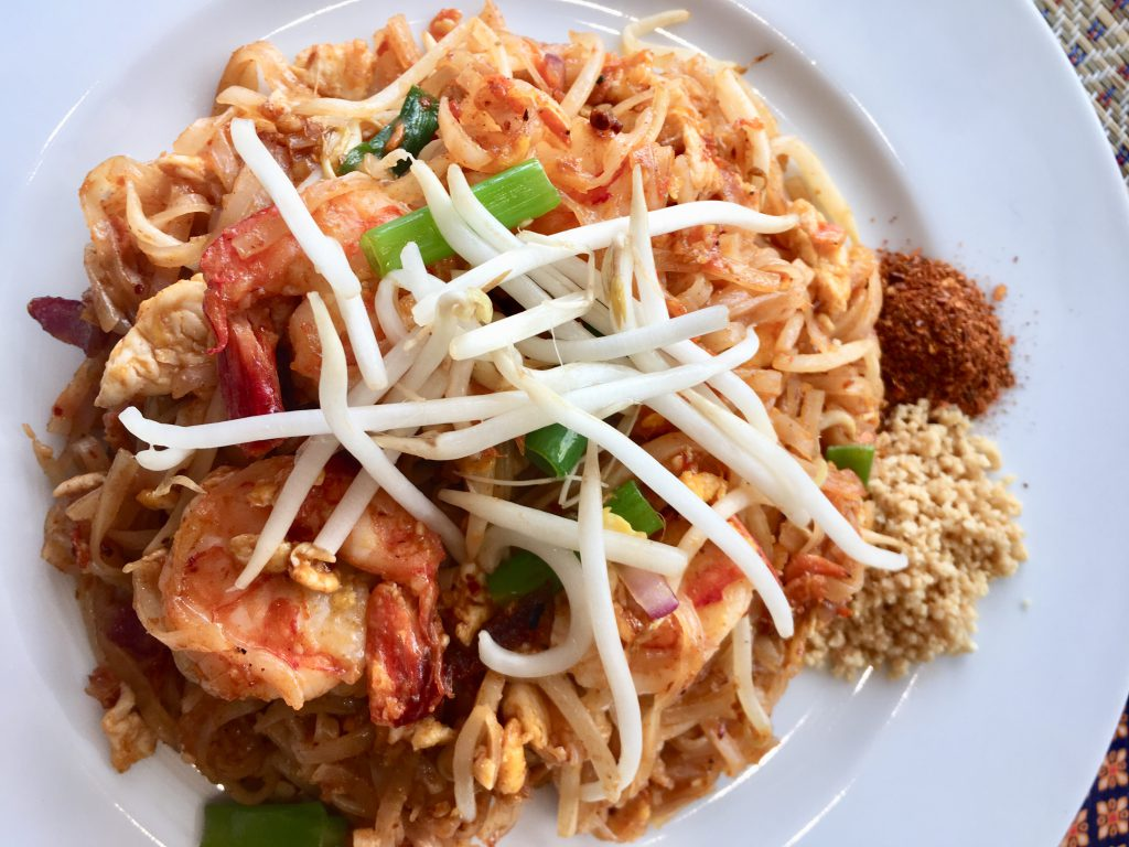 PAD THAI Salakanan THAI restaurant offenburg